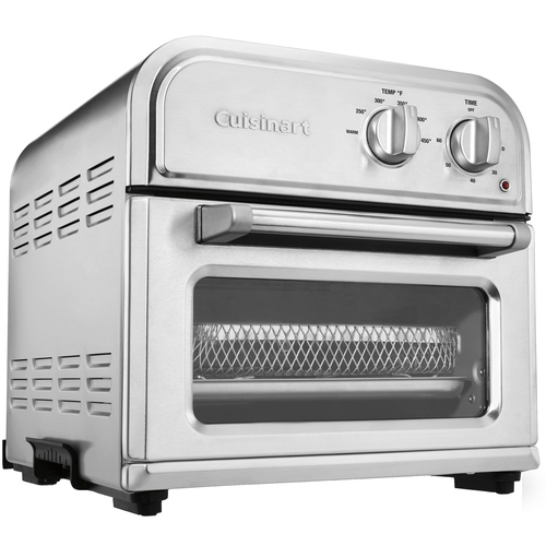Cuisinart AFR25 High-Efficiency AirFryer - Silver (AFR-25)