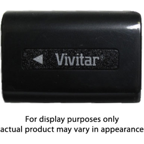 NP-FV70 2300 mAh Battery for Sony cx150,cx550,xr550,cx110 & similar digital cam