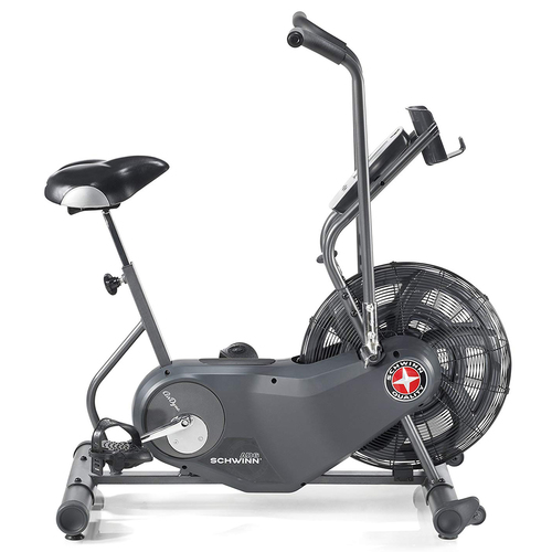AD6 Airdyne Exercise Bike