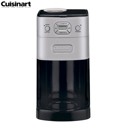Cuisinart Burr Grind & Brew Thermal 12 Cup Automatic Coffeemaker - (Certified Refurbished)