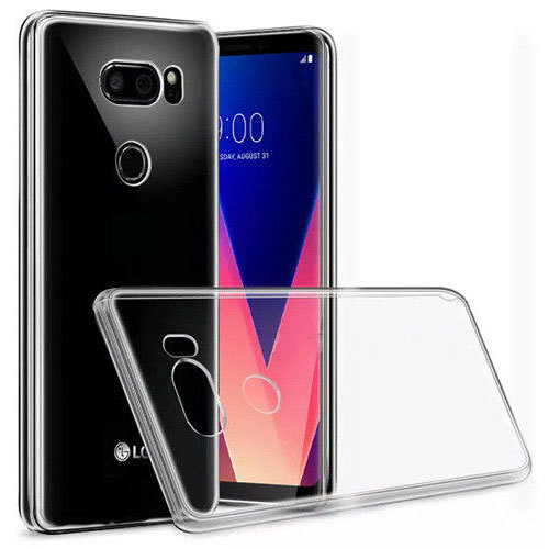 Deco Gear Soft Case for LGV35