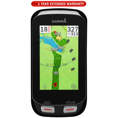 Garmin Approach G8 Golf Course GPS with 1 Year Extended Warranty