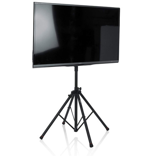Standard Adjustable Quadpod LCD/LED TV Monitor Stand 65