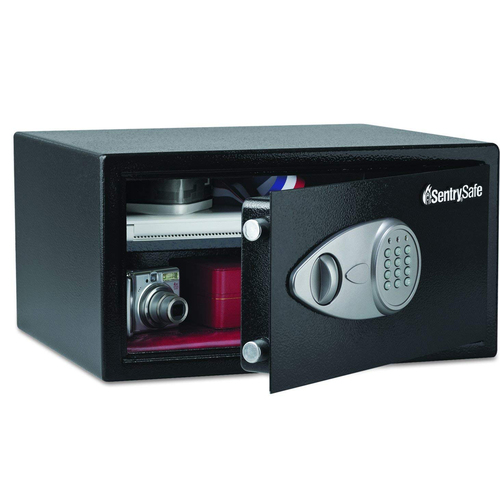 SentrySafe Digital Security Safe with Electric Lock X105