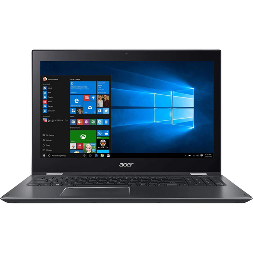 Acer Spin 5 SP515-51N-51GH 15.6` Intel i5-8250U 8GB/1TB Convertible Touch Laptop