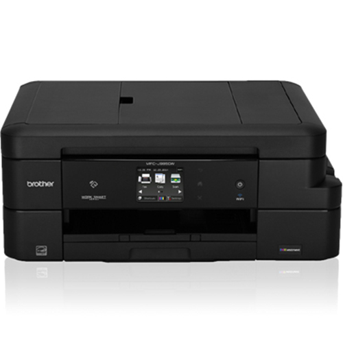 Brother WorkSmart Inkjet All In One