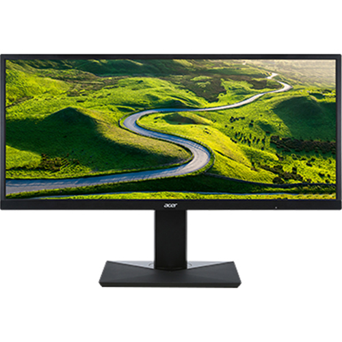 Acer CB351C 35` Ultra-Wide Full HD Gaming Professional Monitor 2560x1080