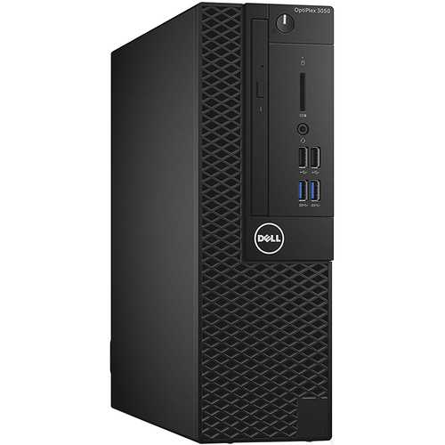 Dell 3050 SFF i5 7500 4GB 500GB