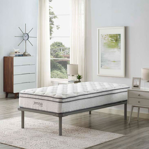 Modway Jenna 10` King Innerspring Mattress