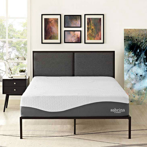 Modway Sabrina 12` Queen Memory Foam Mattress