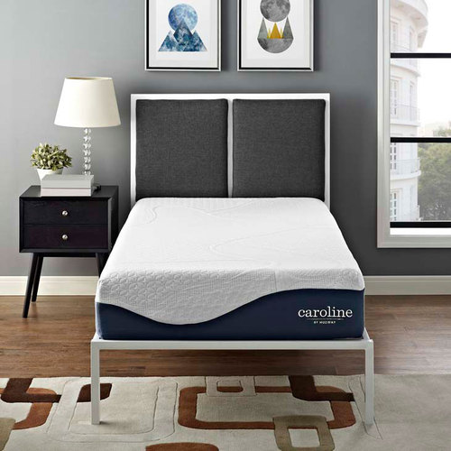 Modway Caroline 10` Full Memory Foam Mattress