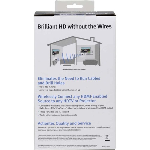 Actiontec MyWirelessTV2