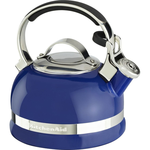 KitchenAid Kettle 2Qt Doulton Blue