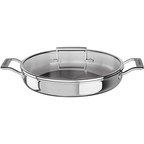 KitchenAid TriPly SS 3.5 Qt Braiser
