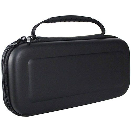 Nintendo Switch Hard Shell Travel Carrying Case - (Black)