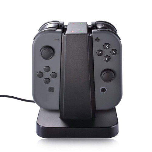 Save 37% on Deco Gear Nintendo Switch Joy-Con Charging Dock