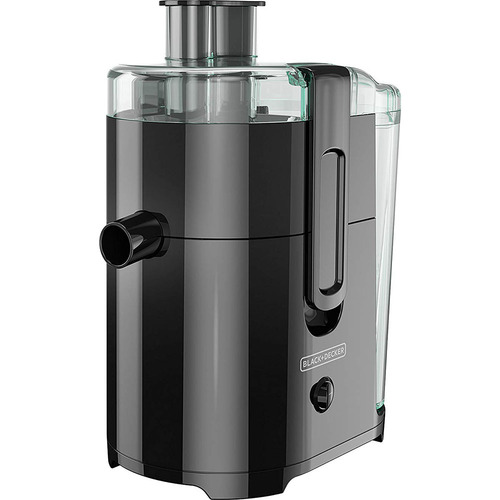 Black & Decker BD  Juice Extractor 400W