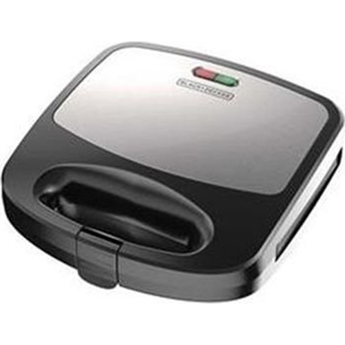 Spectrum Brands BD Waffle Iron Morning Station