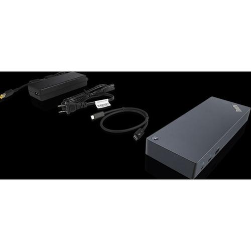 ThinkPad Thunderbolt Dock - 40AC0135US