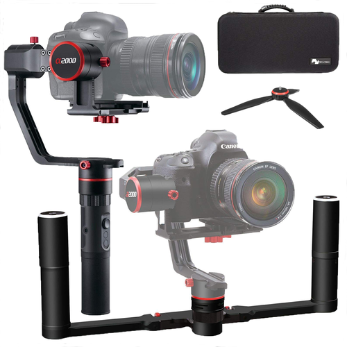 Feiyutech Axis 360 Degree Handheld Gimbal Kit + $25 GC