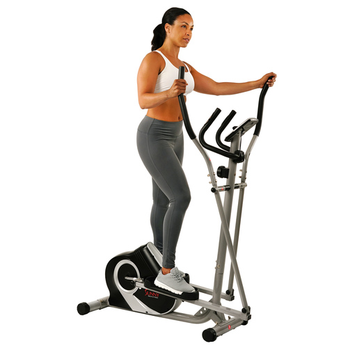 Sunny Health and Fitness Ozone Magnetic Elliptical (SF-E3803)