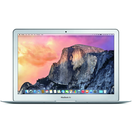 Apple Macbook Air 13.3` Laptop i5 Processor 1.6 GHz 4GB Ram 128GB MJVE2LL/A REFURB