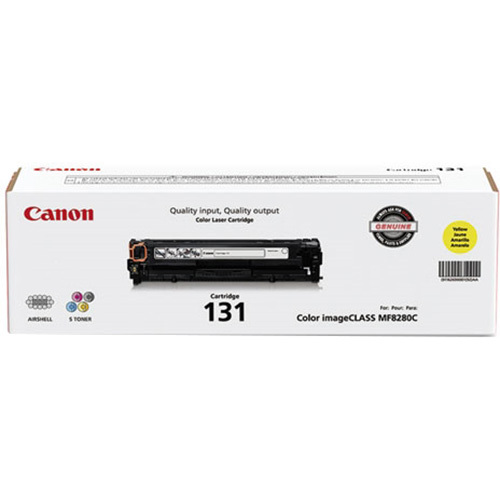 Canon Toner Cartridge for MF8280CW