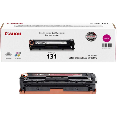 Canon Ink cartridge Magenta for the MF8280CW - 6270B001AA