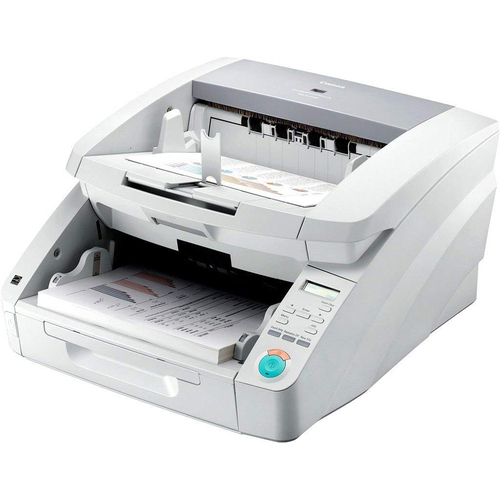 CANON USA - SCANNERS Production Document Scanner - 8074B002