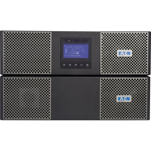 9PX 6K Tower Rack Mountable UPS - 9PX6KP2