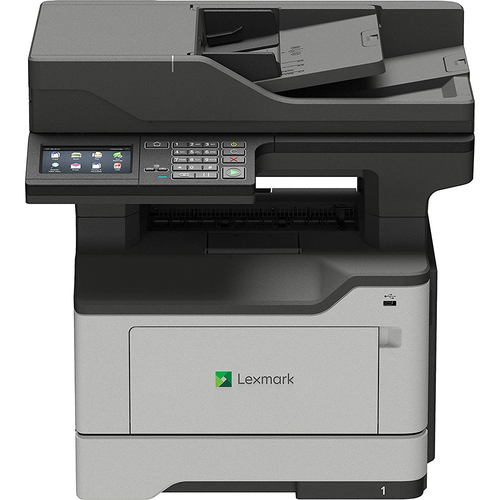 Lexmark Multifunction Mono Laser Printer - 36S0820