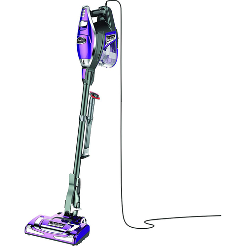 SharkNinja Ultra Light Corded Bagless Vacuum with Hand Vacuum - HV323