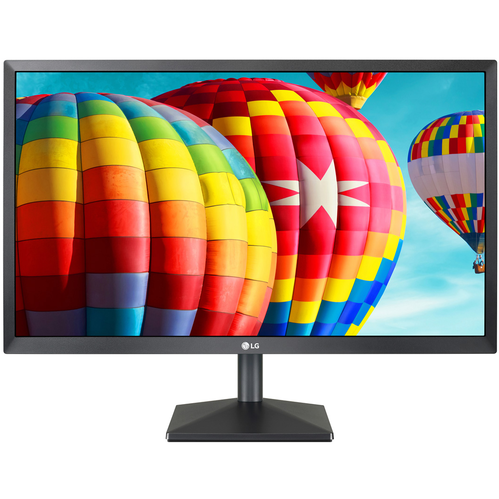 "LG 24MK430H-B 24"" Full HD 75Hz IPS LED AMD FreeSync Monitor"