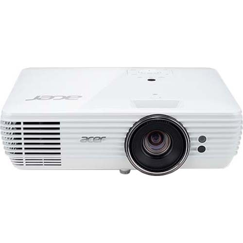 Acer 4K Ultra HD Resolution Professional Projector - MR.JPC11.00C