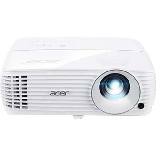 Acer 3500 Lumens 1920p 3D Projector and Lamps - MR.JQ511.00C