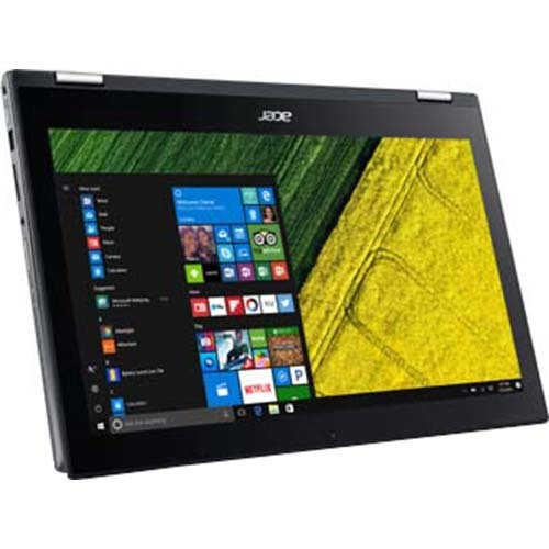 Acer 15.6` Full HD Touch Spin 5 Notebook - NH.GTQAA.002