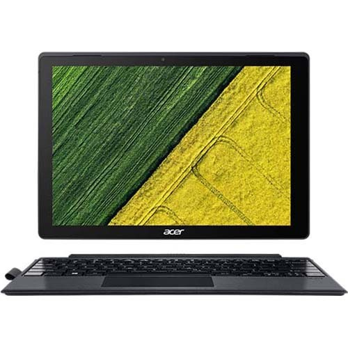 Acer 12` Switch 5 Multi-Touch 2-in-1 Notebook - NT.LDSAA.001