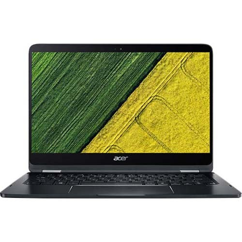 Acer Spin 14` Touchscreen LCD Notebook - NX.GKPAA.005