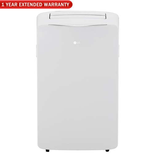 LG 14000 BTU Portable Air Conditioner w/Wifi w/ Extended Warranty
