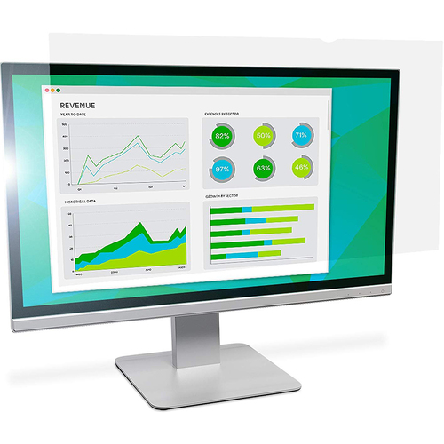"Anti Glare Filter for 27"" Widescreen Monitor - AG270W9B"
