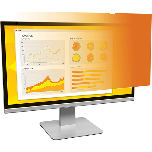 3M Gold Privacy Filter for 17` Standard Monitor - GF170C4B