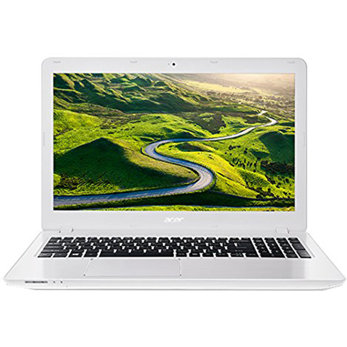 ACER AMERICA - NOTEBOOKS 15.6` Traditional Laptop in White - NX.GHTAA.001