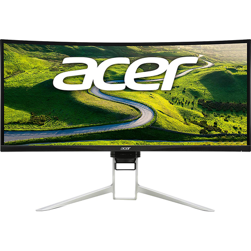 Acer 37.5` Ultra Wide Curved Gaming Monitor - UM.TX2AA.002