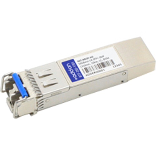 ADDON Dell 407 BBOP Compatible Taa Compliant 10Gbase and Transceiver - 407-BBOP-AO