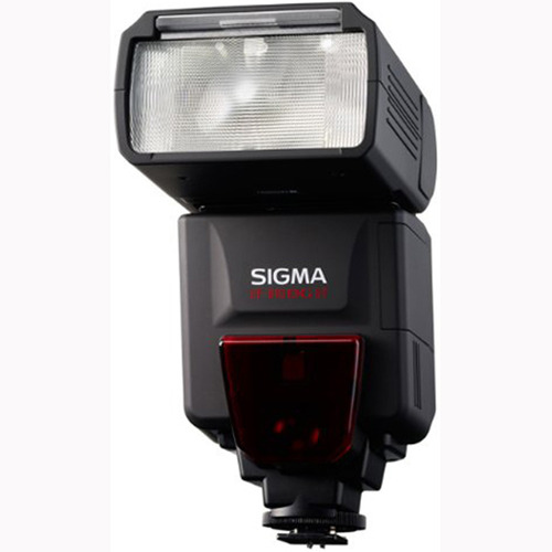 Sigma EF-610 DG ST Flash for Sony DSLRs