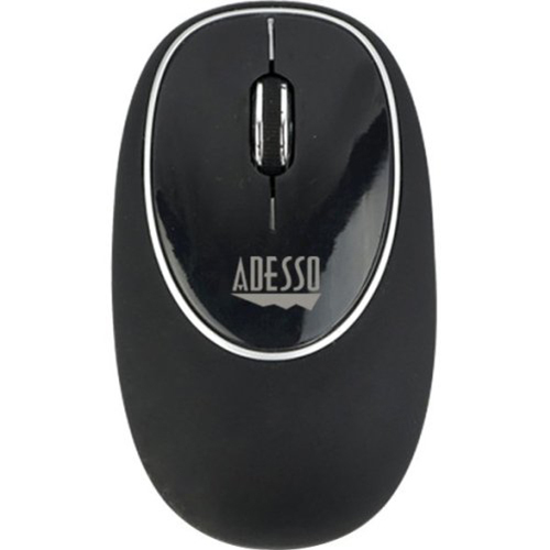 Adesso iMouse E60B Wireless Anti-Stress Gel Mouse