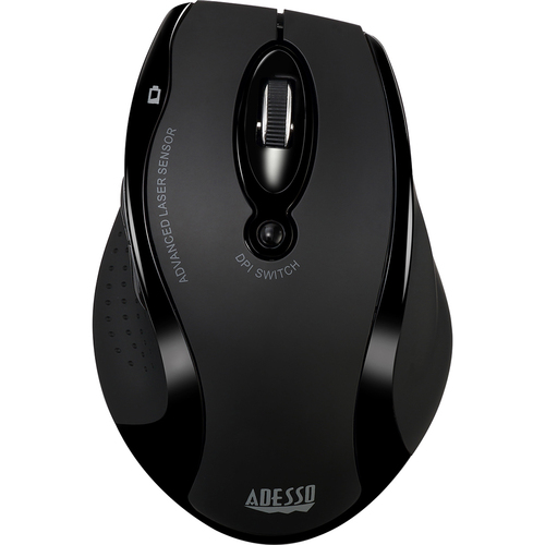 iMouse G25 Wireless Ergonomic Laser Mouse