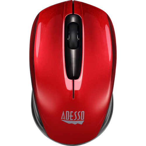 Adesso iMouse S50R 2.4GHz Wireless Mini Mouse
