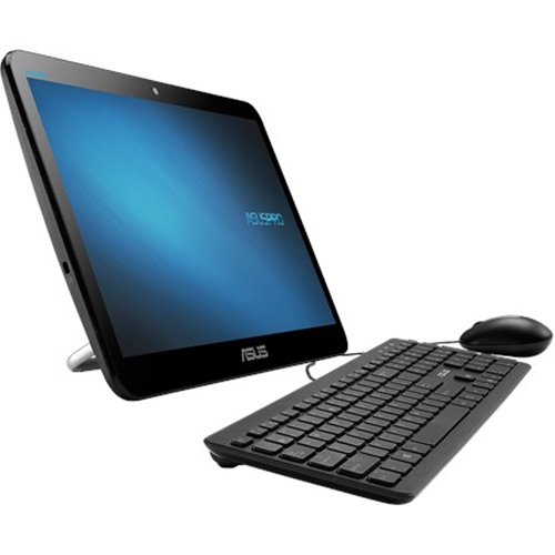 ASUS - SYSTEMS 15.6` Touchscreen Intel Celeron - A4110-XS02