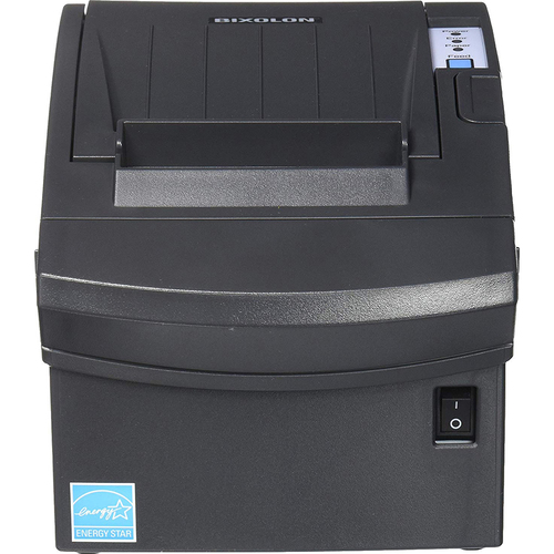 BIXOLON Ethernet USB Thermal Receipt Printer - SRP-350PLUSIIICOG